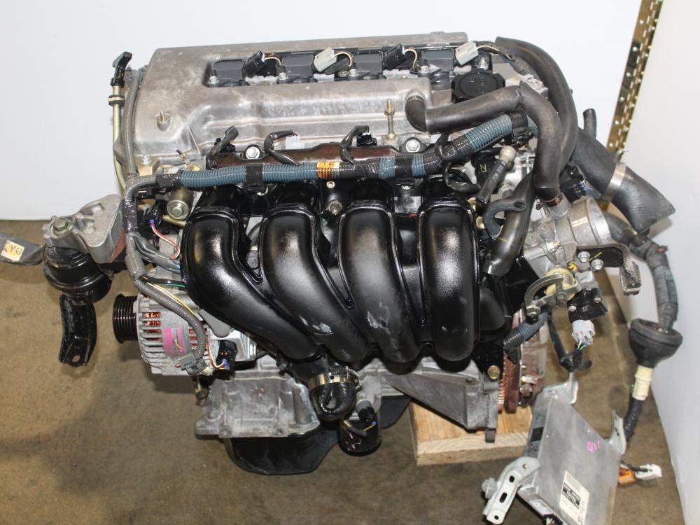 Toyota Celica  Corolla 2zz  1zz 1 8l Vvti Engine And